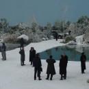 Crossing Jordan/snow/uni backlot.3